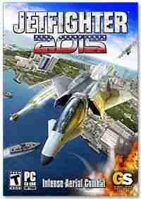 Descargar Jetfighter 2015 [English] por Torrent
